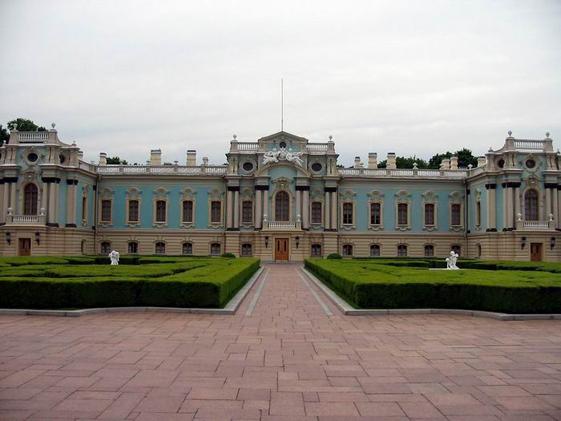 Marienpalast