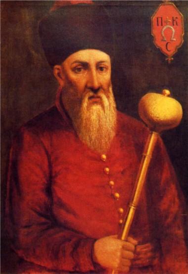 Petro Sahajdatschnyj
