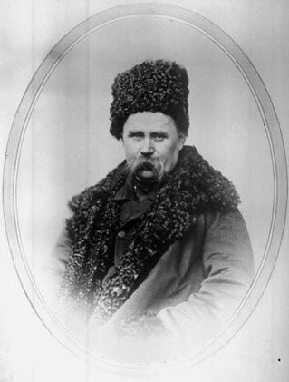 Taras Shewtshenko