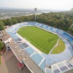 Dynamo Kyiv Stadion