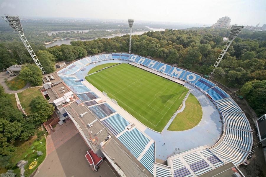 Dynamo Kiew Stadion