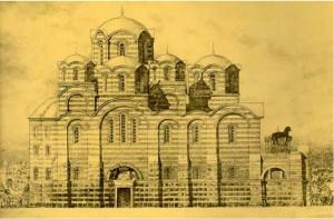 Die Zehntkirche