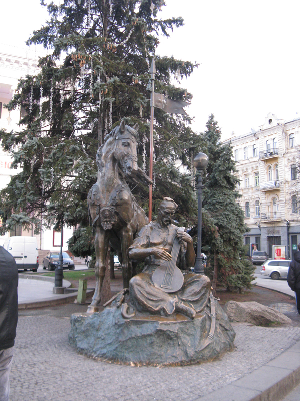 Saporosher Kosak