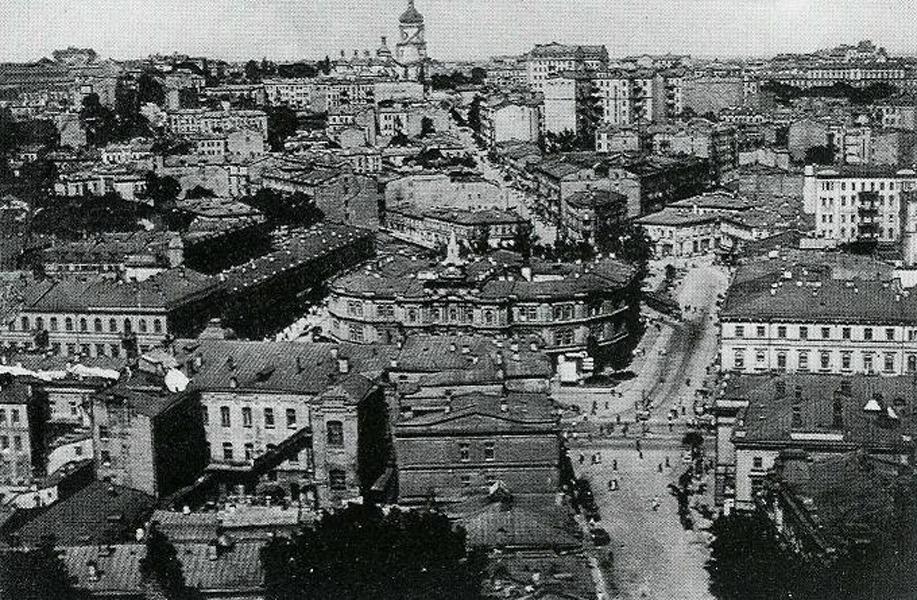 Dumska-Platz
