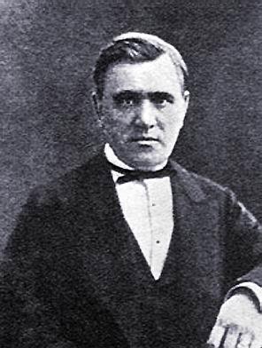 Friedrich Mering