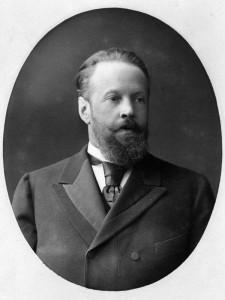 Sergei Witte