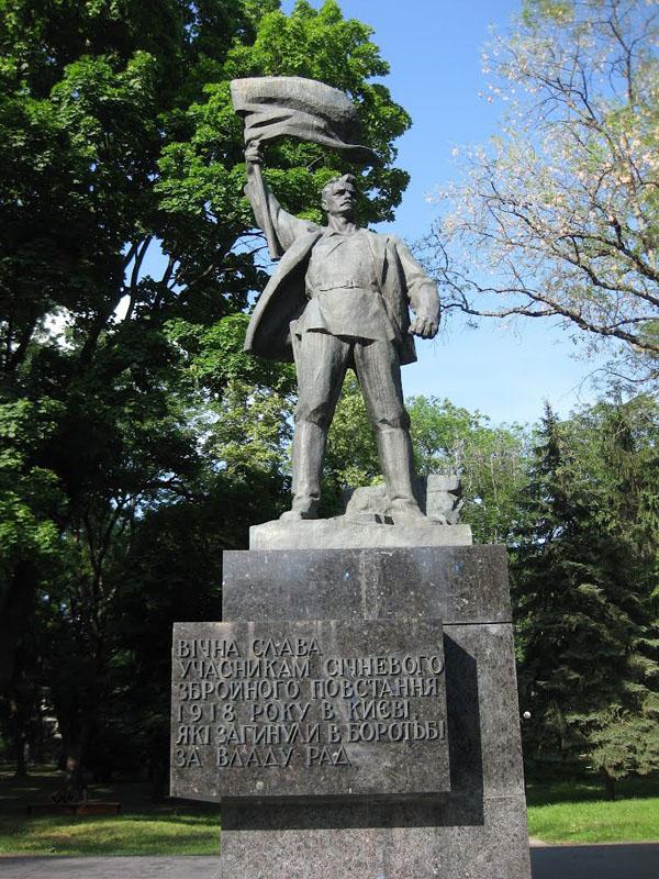 Denkmal am Massengrab