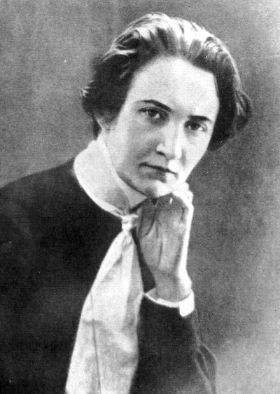 Jewgenija Bogdanowna Bosch