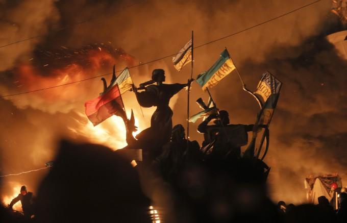 Gründer-Denkmal-am-Paltz-der-Unabhängigkeit-Revolution