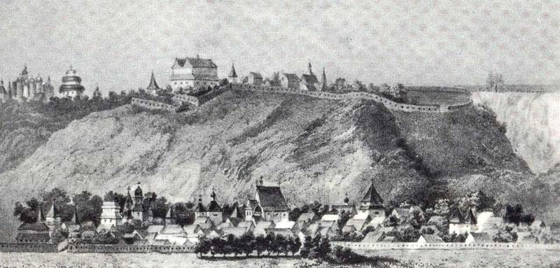 Kiewer Schloss