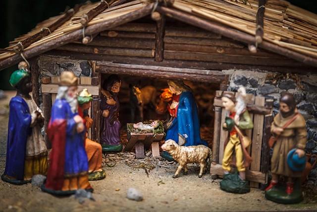 Ukrainische und deutsche Weihnachtstraditionen