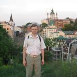 Fremdenführer in Kiew