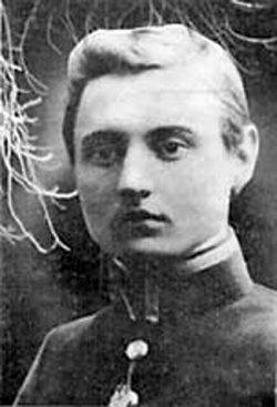 Jurij Klen