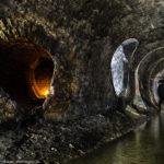 Das unterirdische Kiew