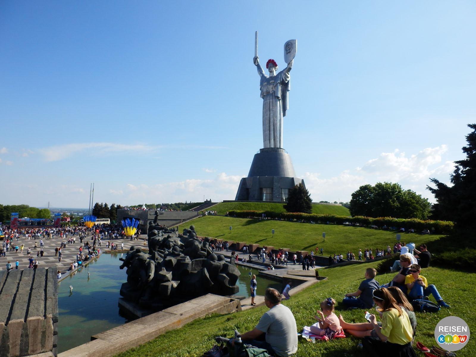 Mutter-Heimat-Denkmal