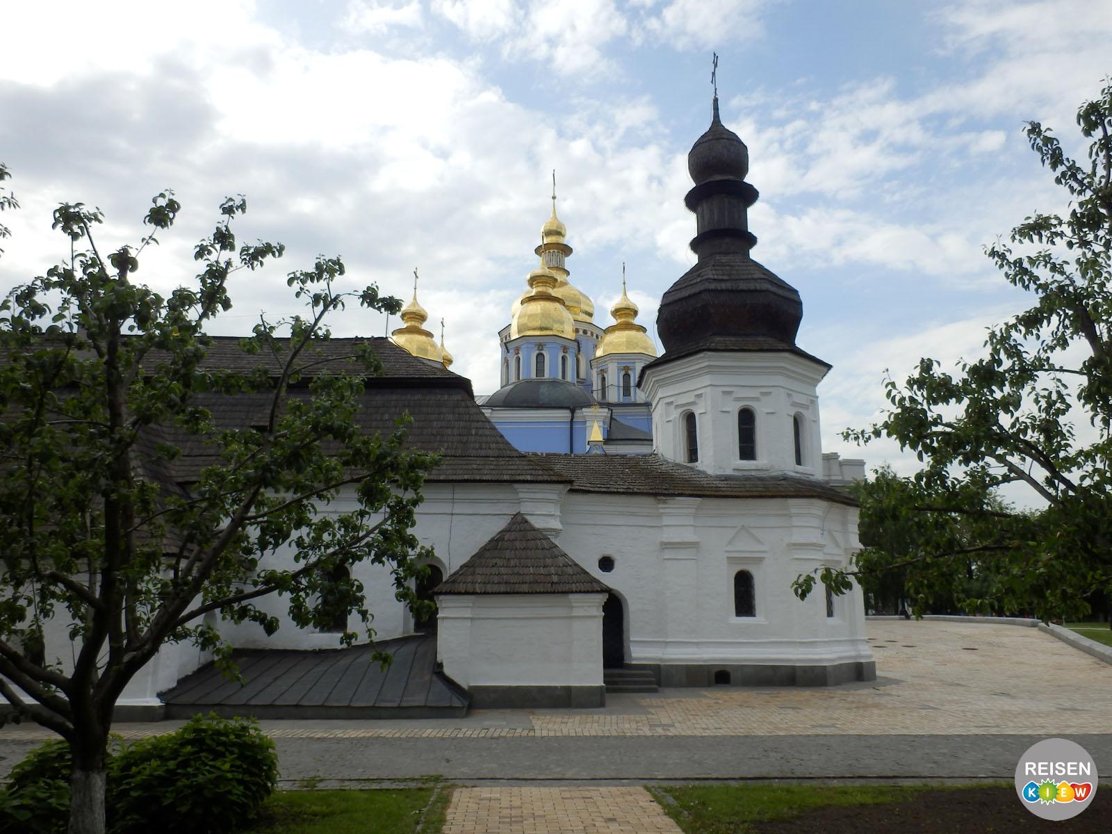 Kirche von Johannes dem Täufer