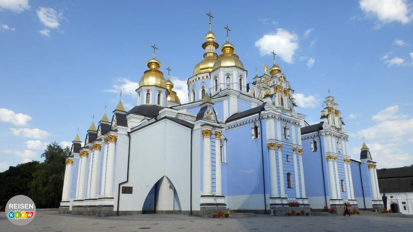 Michael-Kathedrale in Kiew