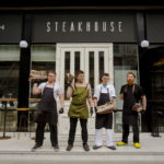 Restaurant Steakhouse Kyiv