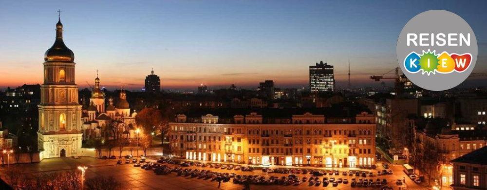 Reisen Kiew